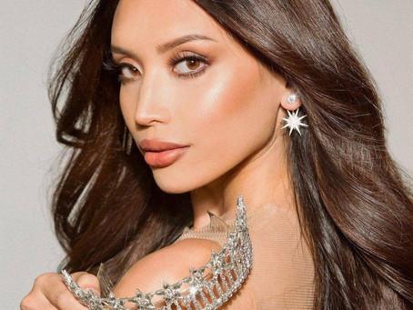 Self Care Sunday's with Miss Nevada, Kataluna Enriquez