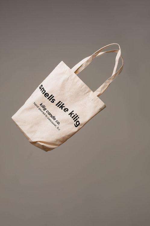 Smells Like Kilig Tote Bag