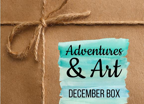 DEC Adventures & Art Box