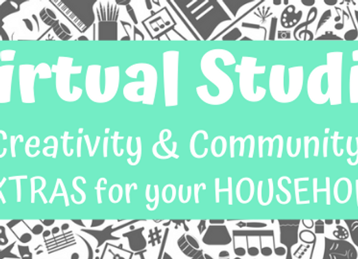 Virtual Studio [May Term]