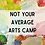 Thumbnail: Not Your Average Arts Camp