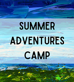 Summer Adventures Camp