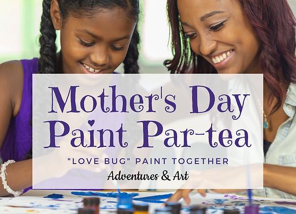5/8 Paint Par-tea