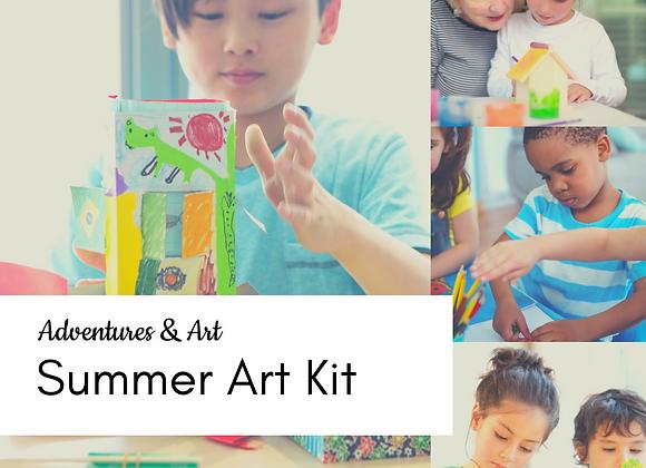 Summer Art Kit