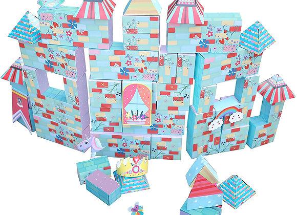 Royal Adventure Building Blocks