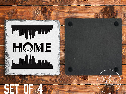 Home- City Coaster