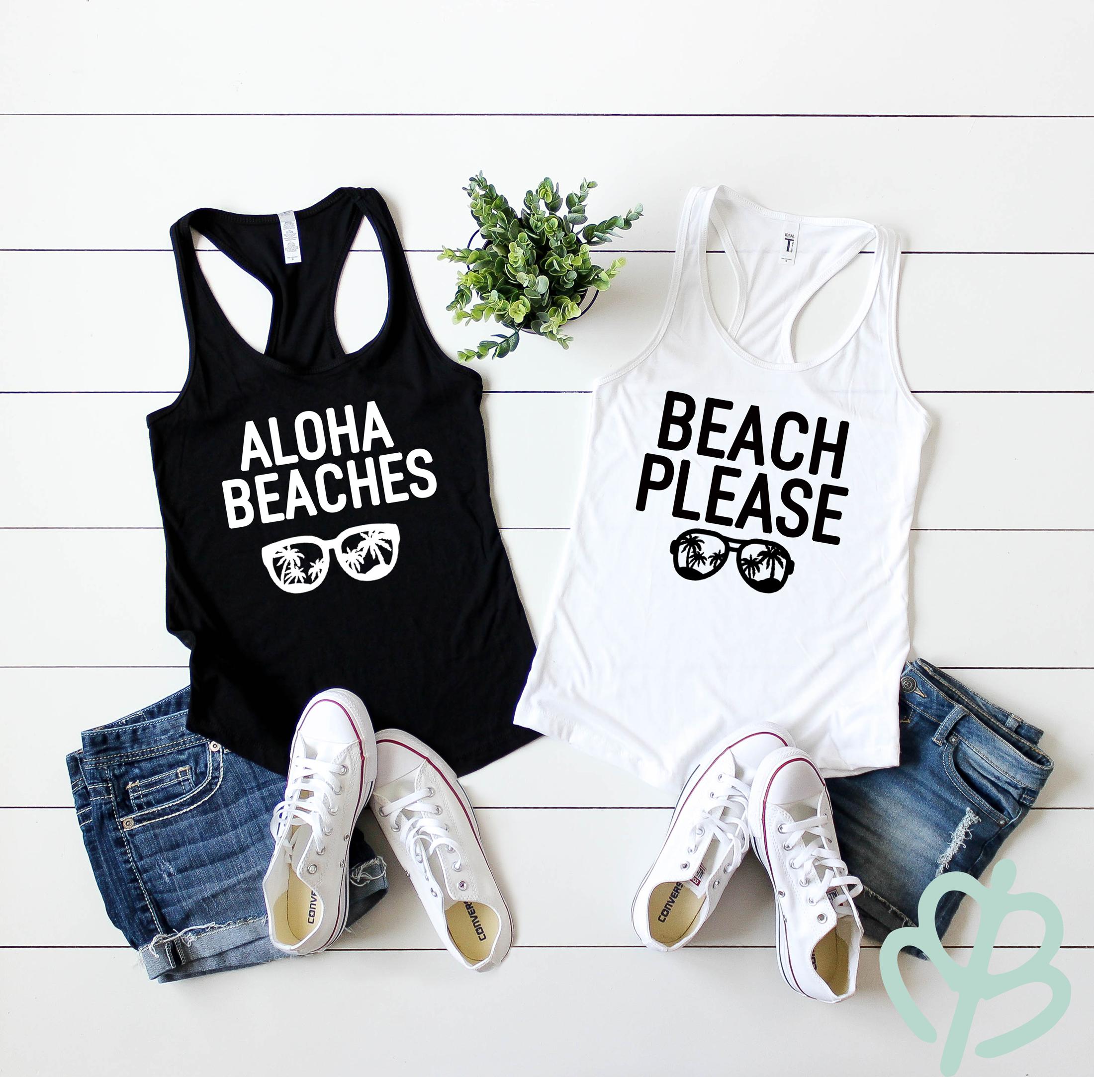 Aloha-beaches,-beach-please--black-and-w