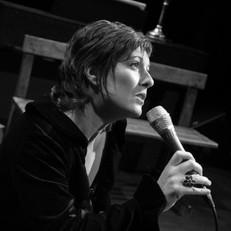 Marie-Laure Thébault   Polyphonie