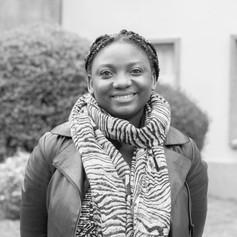 Aude Hazoume   Assistante de développement de la formation professionnelle