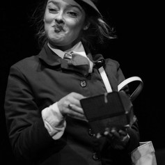 Charlotte Saliou | Clown