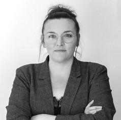 Marion Louveau | Directrice