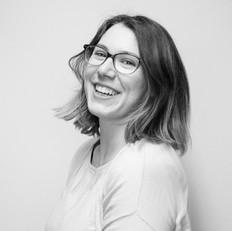 Céline Reubrez   Chargée de Communication, Graphiste
