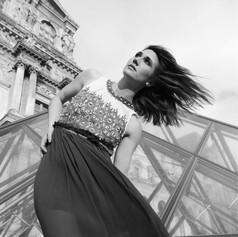 Aurore Vigneron | Référente Variation Imposée
