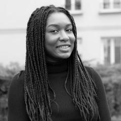 Loïs Ousmane   Assistante de communication