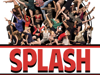 Splash : Le spectacle de la promotion 2015