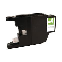 Q-Connect Brother LC129XL Black Ink Cartridge