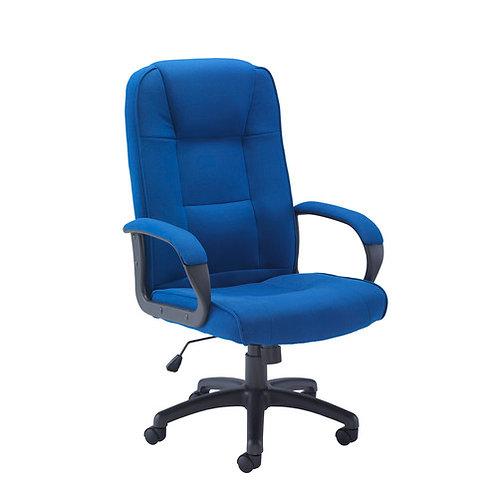 Keno Fabric Chair