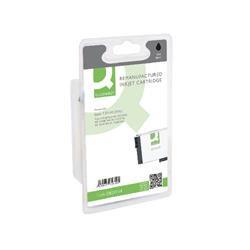 Q-Connect Epson 27XL Inkjet Black Cartridge