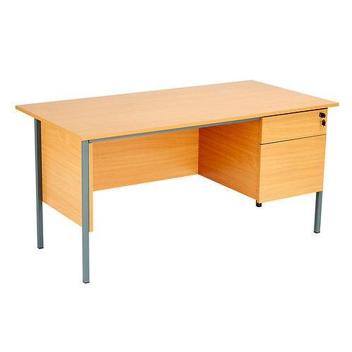 Rectangular Office Desk
