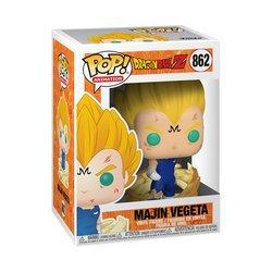 POP! Vinyl Animation: Dragon Ball Z Series 8 -Majin Vegeta