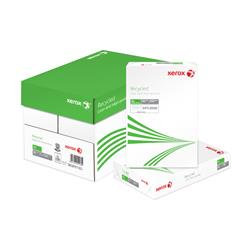 Xerox Recycled A4 Paper 80gsm (5x500 Sheets)