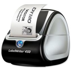Dymo Labelwriter 450 USB 51 Labels per Minute for 13 Labels 600Dpi