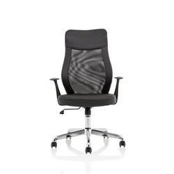 Baye Mesh and PU Operator Chair