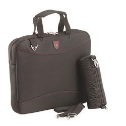 Falcon Neoprene Laptop Sleeve 16 inch Black