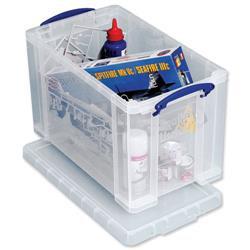 Really Useful Storage Box 24L