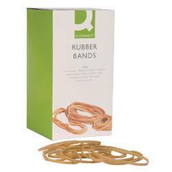 Q-Connect Rubber Bands No.69
