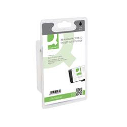 Q-Connect Epson 16XL Remanufactured Black Inkjet Cartridge High Yield