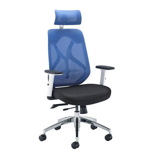 Maldini High Back Chair