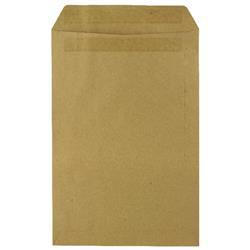 C4 Manilla Self Seal Envelope 80gsm (250 Pack)