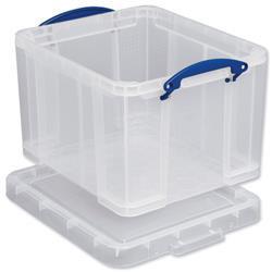 Really Useful Storage Box 35L