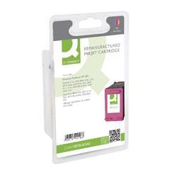 Q-Connect HP 302 Inkjet Cartridge 3 Colour
