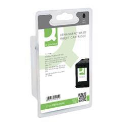 Q-Connect HP 302 Inkjet Cartridge Black