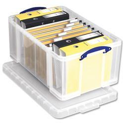 Really Useful Storage Box 64 Litre