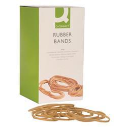 Q-Connect Rubber Bands No.33