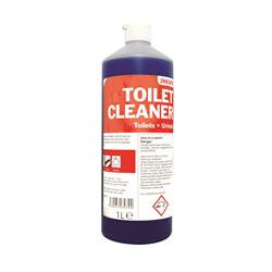 2Work Daily Use Toilet Cleaner 1 Litre
