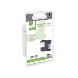 Q-Connect Brother LC223 Inkjet Black Cartridge