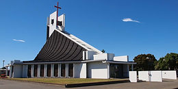 5 pm Mass, Sunday 7 Mar @ Sockburn