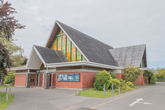 10 am Mass, Sunday 20 Sep @ Riccarton