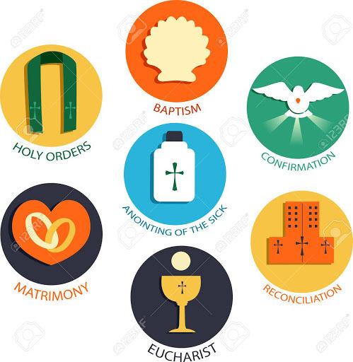 Meet about Sacraments