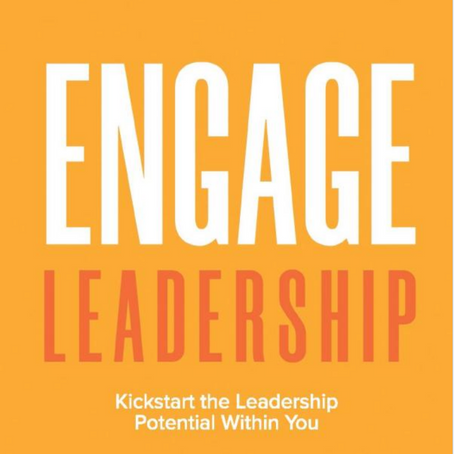 Engage Leadership- Now Available!