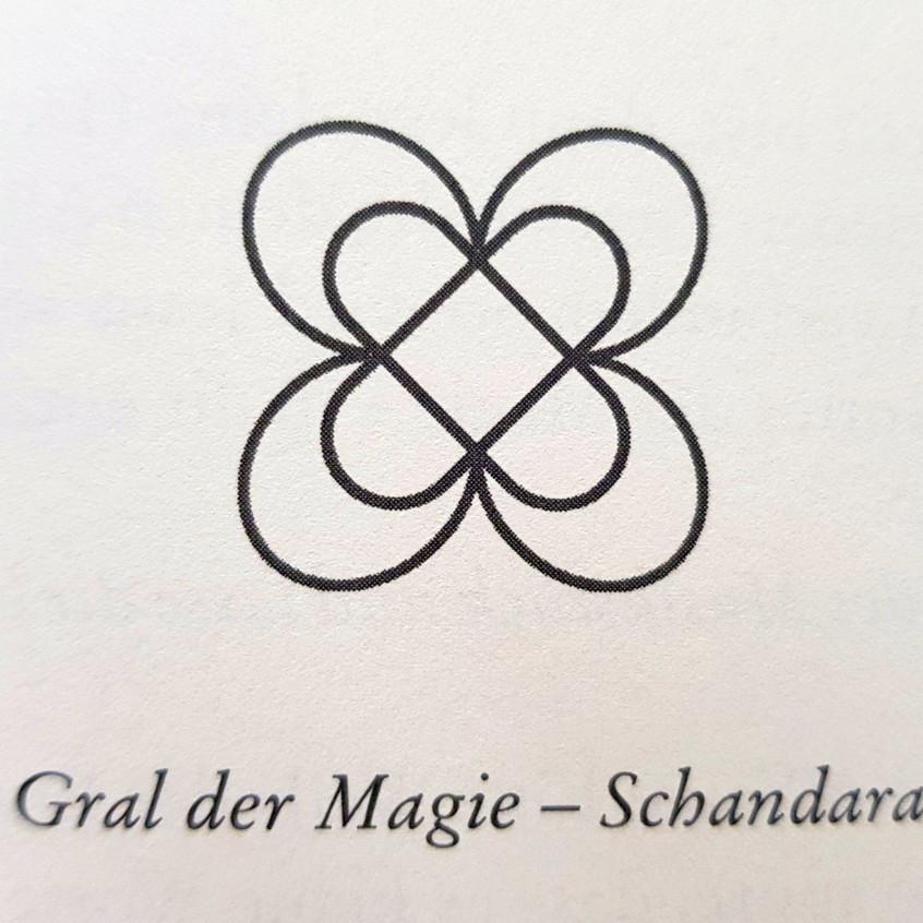 Gral der Magie_Schandara
