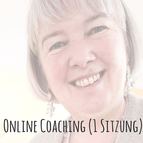 Online 1:1 Coaching (1 Stunde)