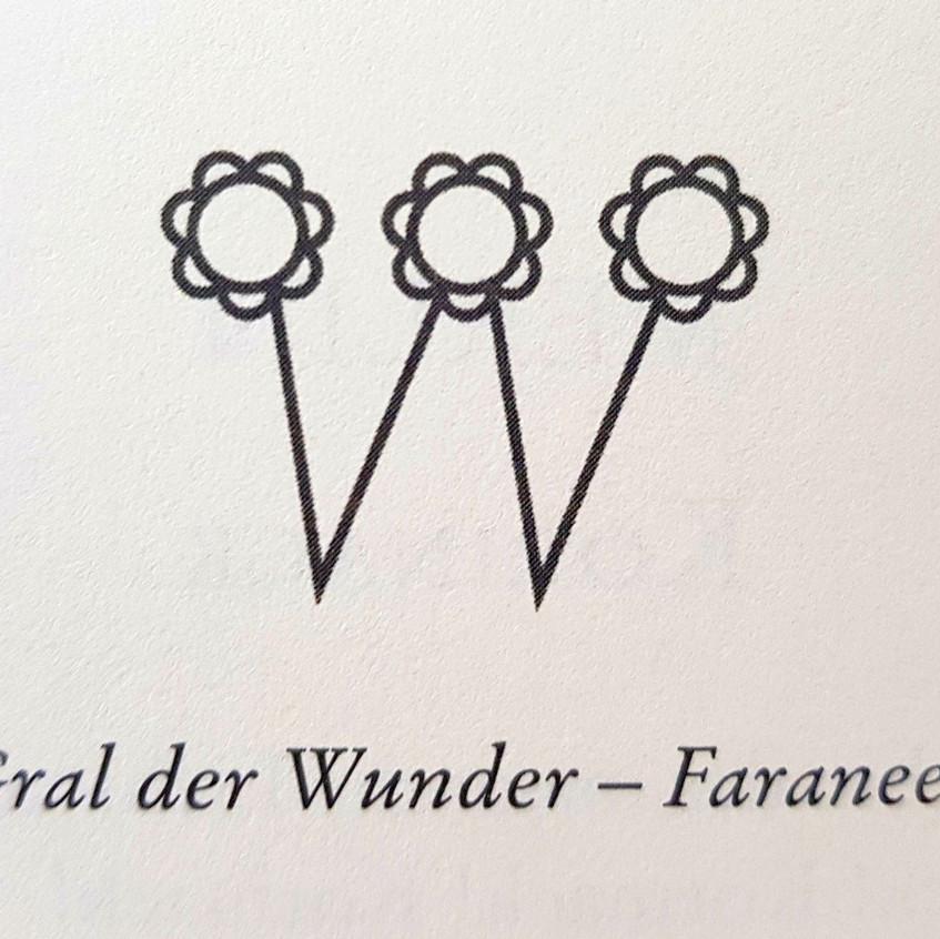 Gral der Wunder_Faranees