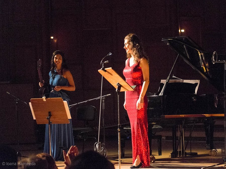 Sinziana Mircea Radio Hall Imagine Chopin 2019