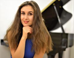 Sinziana Mircea photo