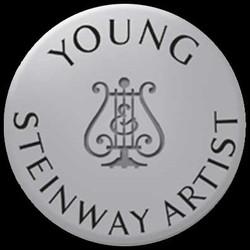 Young Steinway Artist Sinziana Mircea